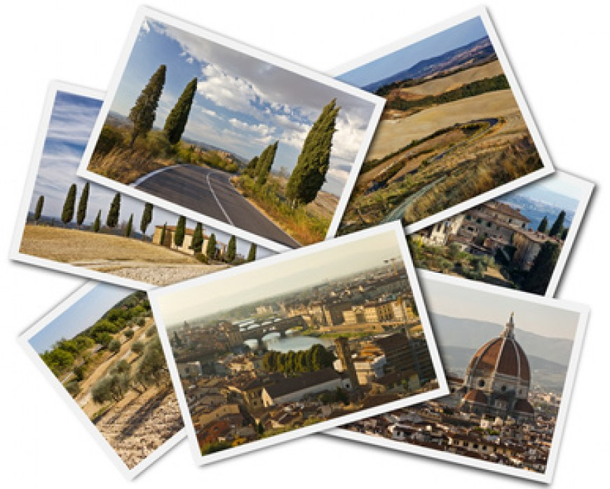 Tuscany destinations